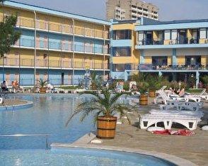 Отель азурро болгария раннее бронирование можно ли забронировать билет на самолет на чужой паспорт