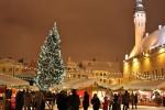 Рождественский тур !!!