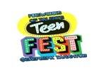 teen fest logo
